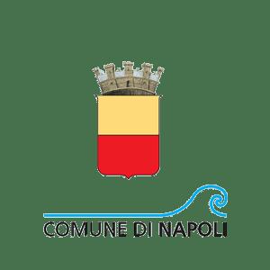 logo in png del comune di napoli