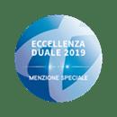 premio eccellenza duale 2019