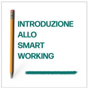 introduzione allo smartworking